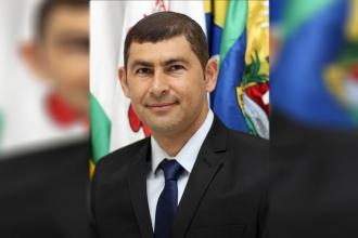 Câmara de Vereadores de Curvelândia agradece deputado federal Dr Leonardo por emenda ao município