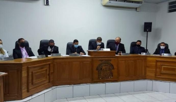 Câmara Municipal de Curvelândia aprova importante Projeto de Lei em prol do município