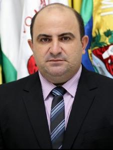 Osmar Rizzi - MDB